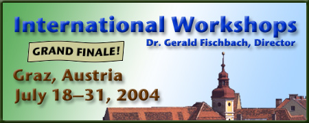 International Workshops 2004